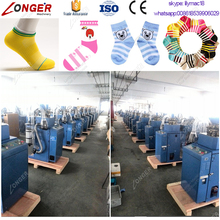 Full Computerized Commercial Socks Knitting Machines for Sale