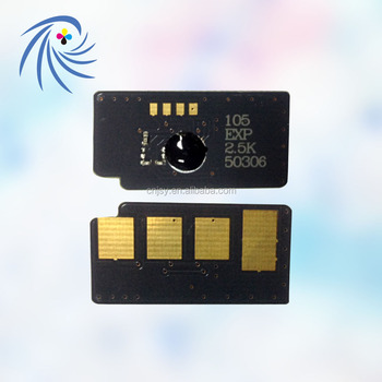 Original Toner chip for pantum Compatible Chip for SAMSUNG ML1910/1915/2525/2580 /SCX-4600/4606/4623/2540/CF-650 EXP