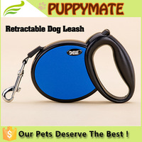 Strong Adjustable Automatic retractable dog leash , extending dog leash