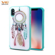 Ndhouse Hot Mobile Phone Accessories 2018 New Arrival Simple For Iphone 5 6 X Case