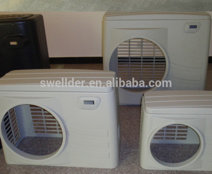 export companies make plastic outdoor air conditioner cover