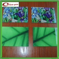 custom photo uv printing on glass for sale