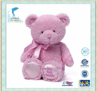 15 inches Pink Teddy Bear Baby Stuffed Toys Plush Toys Soft Toys