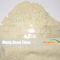 Mung bean flour/green bean powder