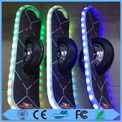 New Arrival 6.5Inch High Configuration Hoverboard Electric Skateboard