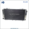 forToyota Auto Radiator Racing for MR2 AW11