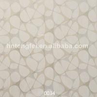 Plastic hot stamping film for pvc wainscot
