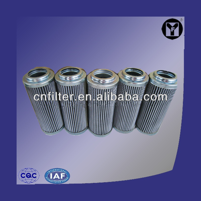 high precision hydraulic oil filter for industry oil