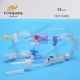 Manufacturer Medical Disposable Hemodialysis Blood Tubing Set