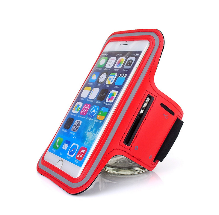 Sport Gym 5.5 inch Mobile Phones Running Armband
