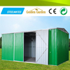 safe movable prefab house