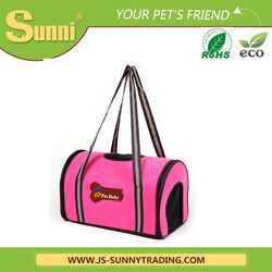 Wholesale cheap dogs houses pet carrier bag