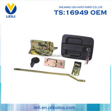 Driver Door Lock Car Engine Lock System, car central locking system