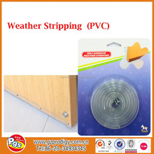 self adhesive weatherstripping,anti dust door strip,adhesive weatherstripping