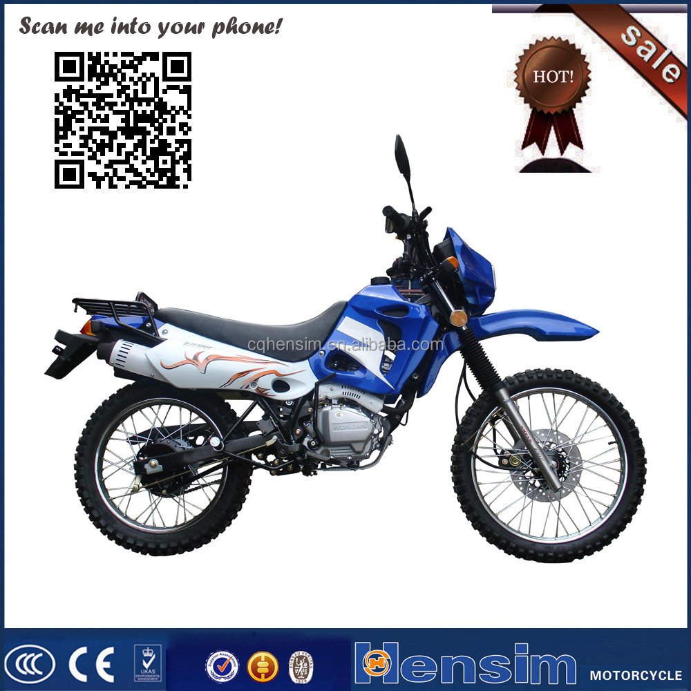 Chinese Cheap 150cc Dirt Bike for Sale