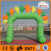 Holiday Inflatable arch , archway for wedding promotion