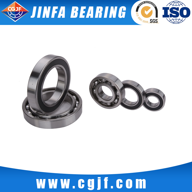 OEM Strong anti-wear resistance bearing 6202