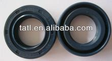 Outside framework oil seal