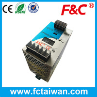 FP150D -24MDA 150W 24Vdc Din-Rail Switch Power Supply with 100-120VAC or 200-240 VAC input