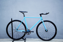 Cheap Single Speed Steel DIY Fixed Gear/Fixie/Bicycle KB-FA255