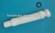 Drain Pipe plastic syphon Waste pipe