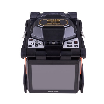 CE Manufacturer low cost fusion splicer t-207H
