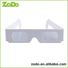 side by side 3d anaglyph passive glasses for fireworks