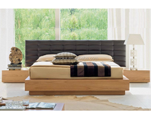Modern Bedroom Design With PU Headboard Hot Sales