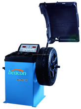 Low price and high quality balancer tire BC-PH100 wheel balancer tires used