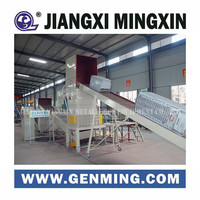 2017 Green Environment refrigerators waste recycling machine / freezer used recycling equipment