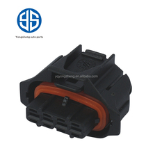 yongsheng China Products 4 Pin Automotive Sealed Connector Sensor Plug 1928403736 bo sch 4 pin connector