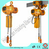 New Condition Electric chain hoist 1.5 ton