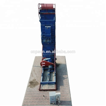 API Spec 11E belt pumping unit
