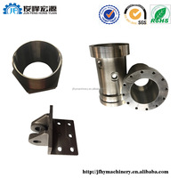 China Custom Precision CNC Machining Center