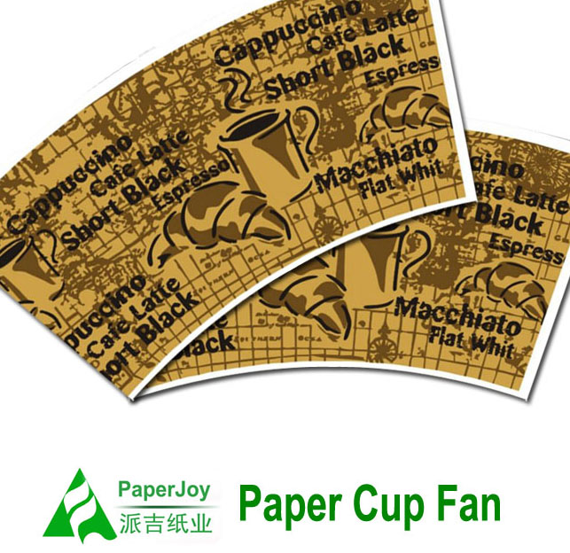 base paper material for instant noodles paper cup