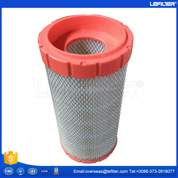 China supplier ingersoll-rand air filter element