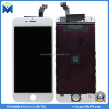 Wholesale Geninue Original for iPhone LCD, for iPhone 6 LCD Screen with Touch Screen Digitizer, Accept PayPal!