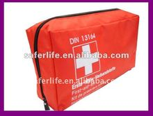 Europe Standard Car first aid kit DIN13164 emergency safety kit