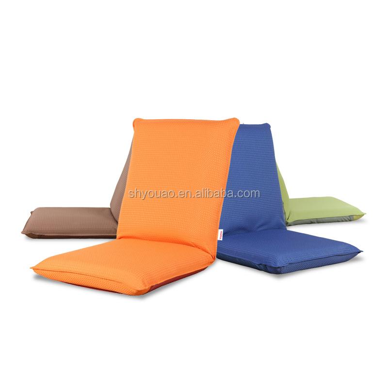 Smart Adjustable Portable Floor Folding Chair B174