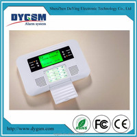 3g Wcdma Security Bluetooth Panic Button
