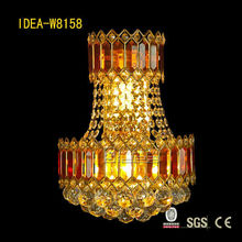 W8158 Gaomin factory hotel hall dining room basketball wall lamp lightings