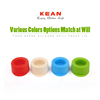 Wholesale Cheap Colorful Spill Proof Stretchable Bottle Cover