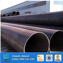 Factory provide high quality api 5l x 52 carbon steel pipes