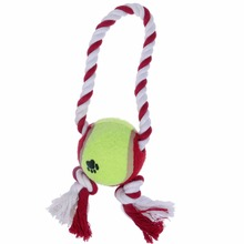 New Product Plush Pet Products Dog Toys Tennis Balls