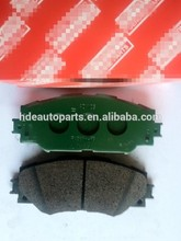 Best selling toyota oem brake parts with good price