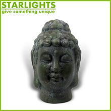 Wholesale hand carved resin buddha heads, indian and thailand buddha statue for sale