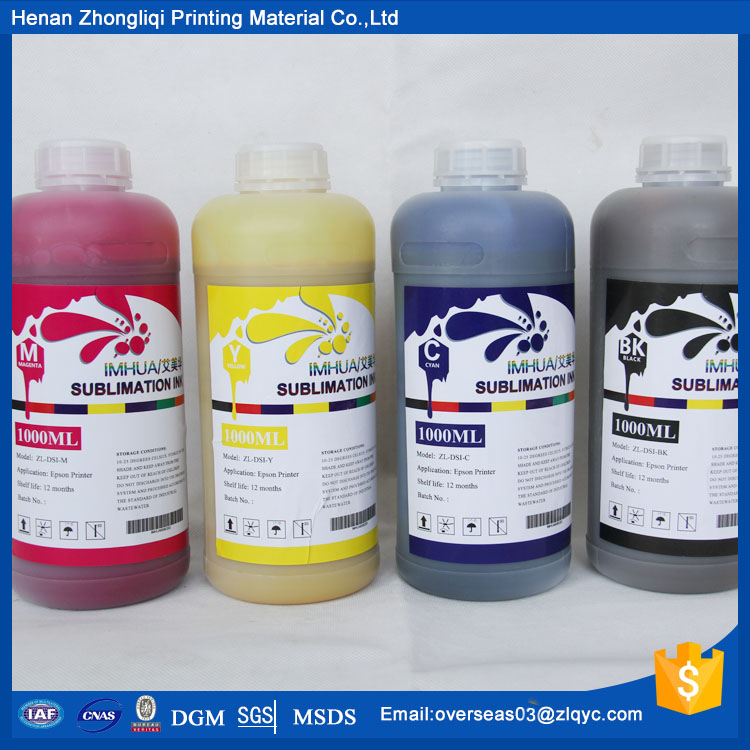 Manufacture Hot Selling Printer Inkjet Ink