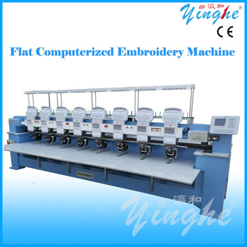 personal embroidery machine