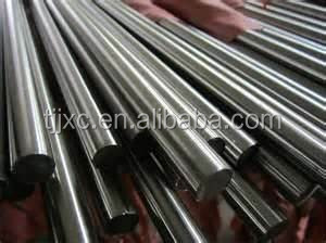 S45C/C45/1045 High Quality astm a576 steel round bar Factory Supply mild steel