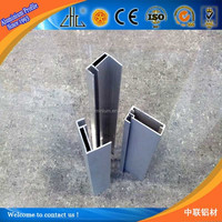 Aluminum frame for solar panel , aluminum extrusion solar panel frame , Aluminum solar panel frame